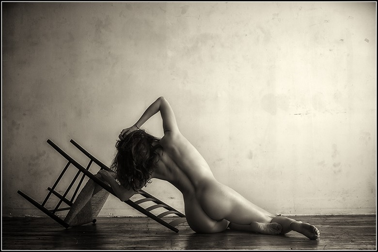 The Fallen Artistic Nude Photo by Photographer Magicc Imagery