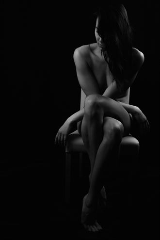 The Gray Chapter Artistic Nude Photo by Photographer pyriel