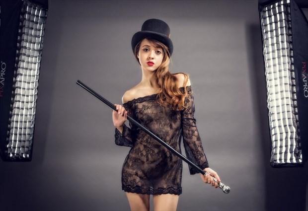 The Greatest Showgirl Cosplay Photo by Photographer MaxOperandi
