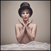 The Hat Artistic Nude Photo by Photographer Provoculos