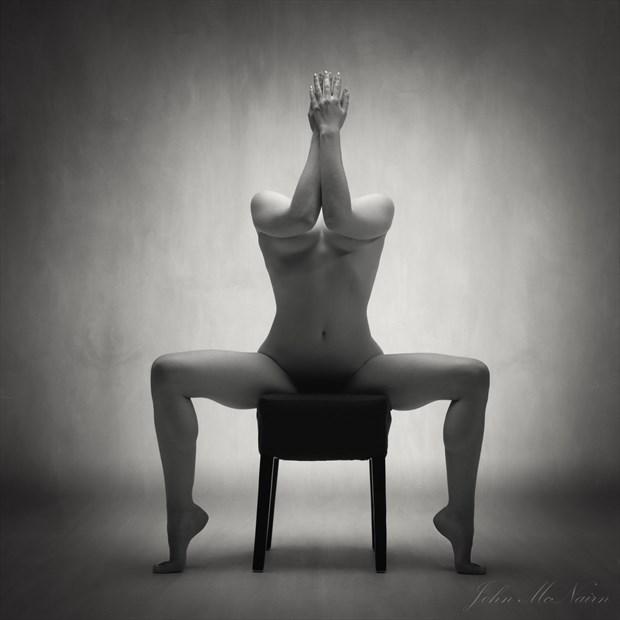 The Headless Goddess Artistic Nude Photo by Photographer Rascallyfox