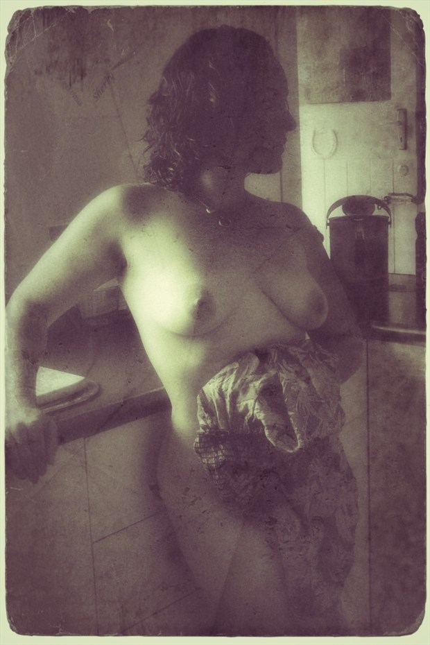 The Horseshoe  Artistic Nude Photo by Photographer dvan