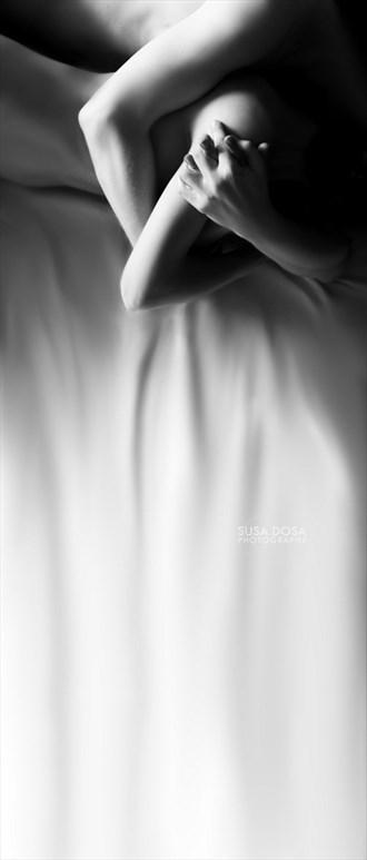 The Hug Artistic Nude Photo by Photographer Susa Dosa