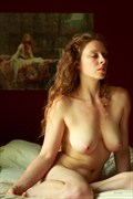 The Lady of Berkshire Artistic Nude Photo by Photographer Aspiring Imagery