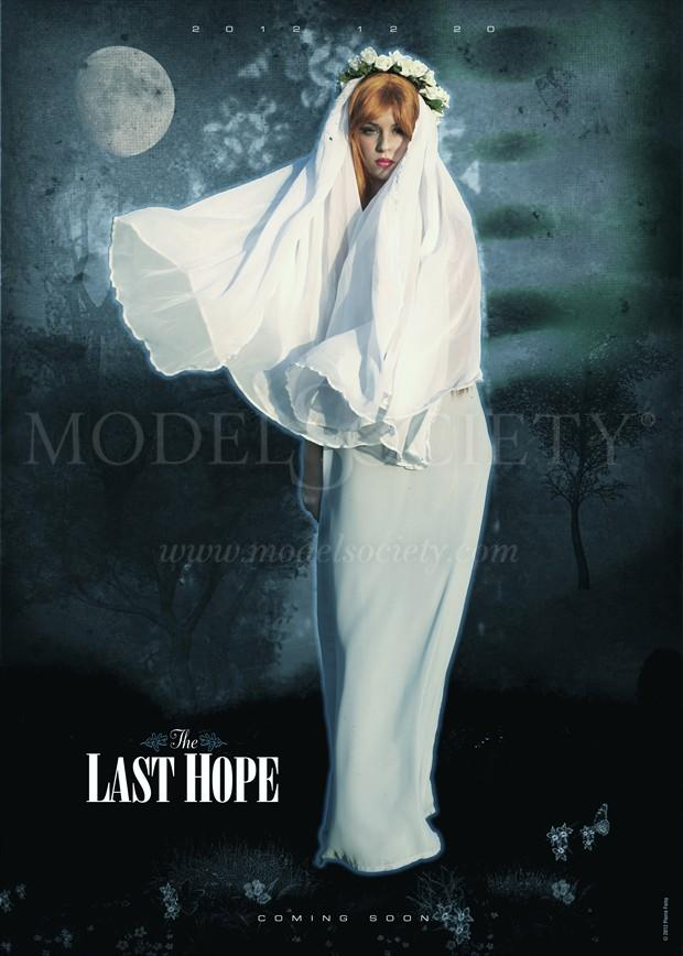 The Last Hope Nature Artwork by Artist Mysthral