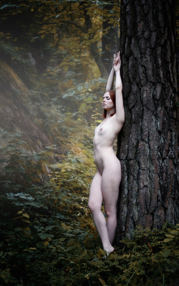 The Reach of Humanity Artistic Nude Photo by Photographer Visualideas