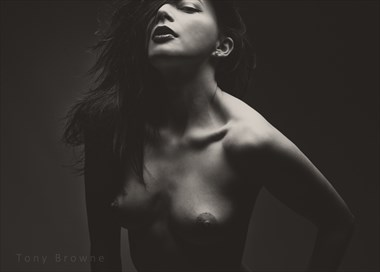 The Rite of Spring Artistic Nude Photo by Photographer Tony Browne
