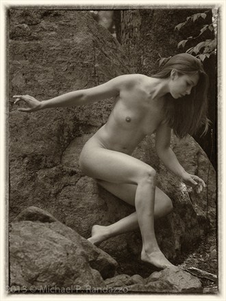The Search Artistic Nude Photo by Photographer PhotoGuyMike