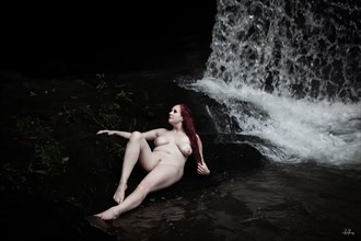 The State of Repose Artistic Nude Photo by Photographer brianChildress