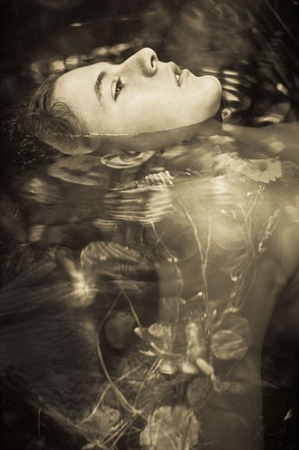 The Sub Conscious Surreal Photo by Photographer jeffrey m fletcher