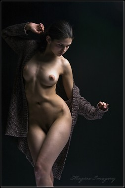 The Sweater Artistic Nude Photo by Photographer Magicc Imagery