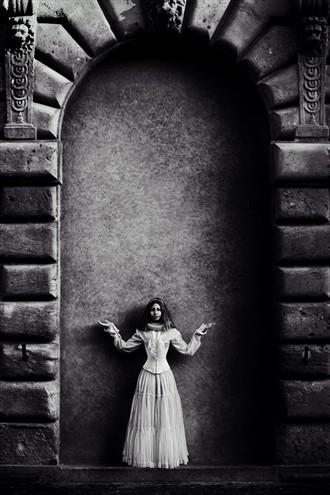 The Virgin Queen Fantasy Photo by Photographer ContessaNera