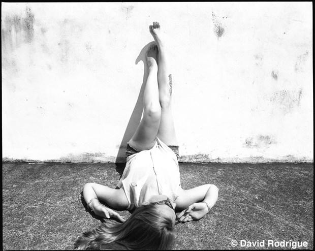 The Wall Alternative Model Photo by Model Sachea Nicole
