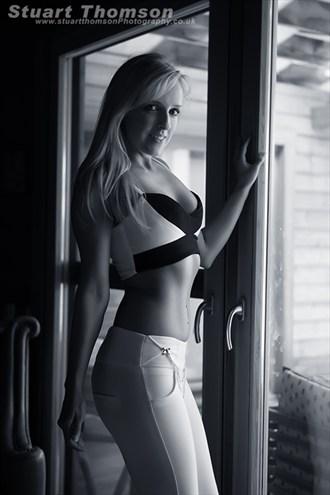 The Window Fashion Photo by Photographer Stuart_Thomson