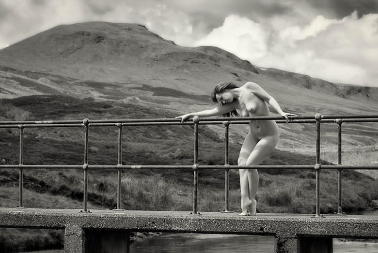 The Wyre Artistic Nude Photo by Photographer Rascallyfox