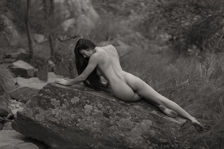 The continent of Atlantis was an island Artistic Nude Photo by Photographer Staunton Photo
