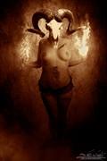 The experiment Fantasy Artwork by Artist Svee
