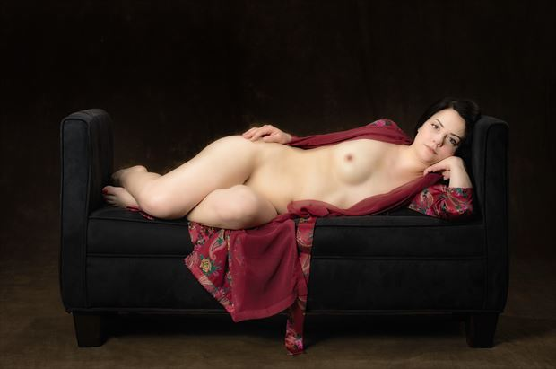 The first day Artistic Nude Photo by Model JessicaKlaus
