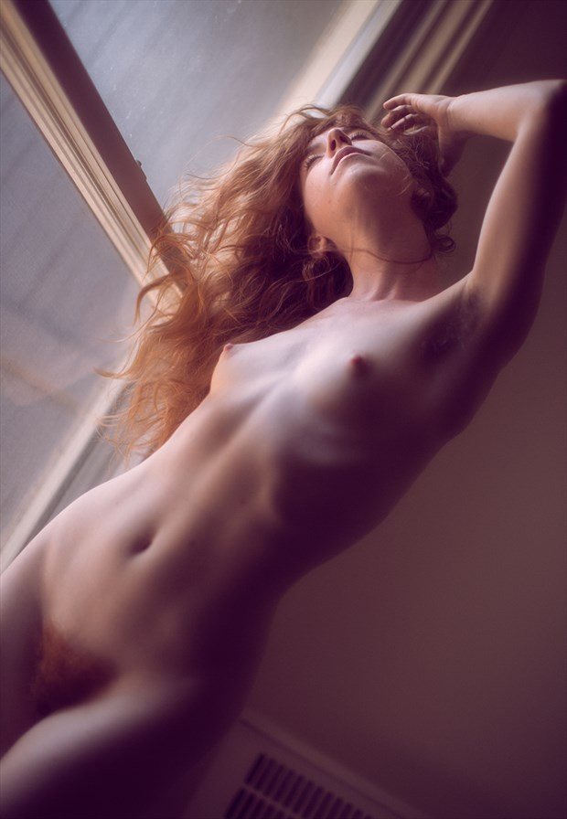The measure of all things Artistic Nude Photo by Photographer Staunton Photo