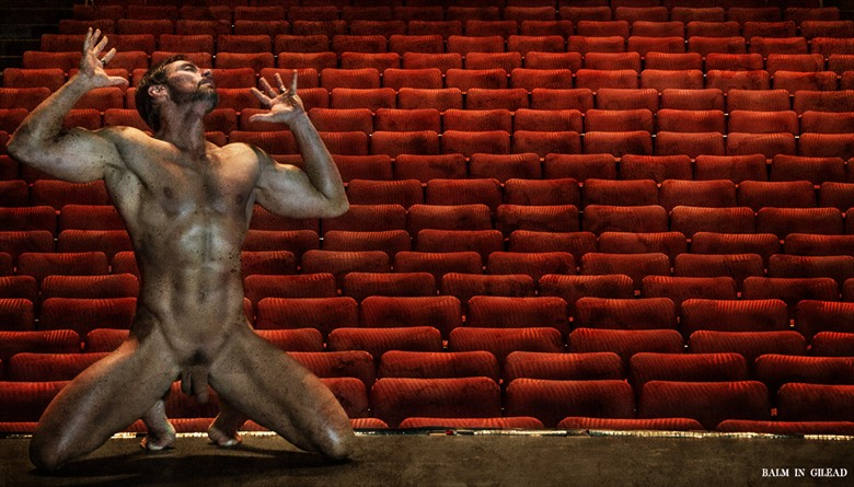 The monologue Artistic Nude Photo by Photographer balm in Gilead