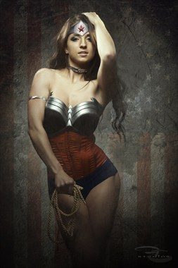The new 52  Cosplay Photo by Photographer The Justin Kates
