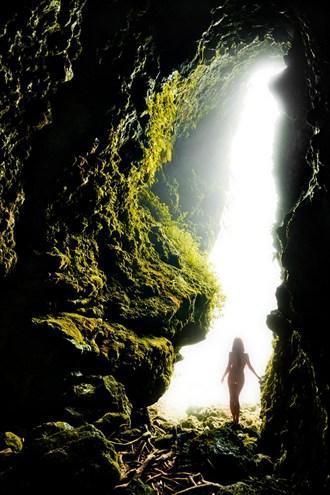 The reawakening Artistic Nude Photo by Photographer Diane Rainard