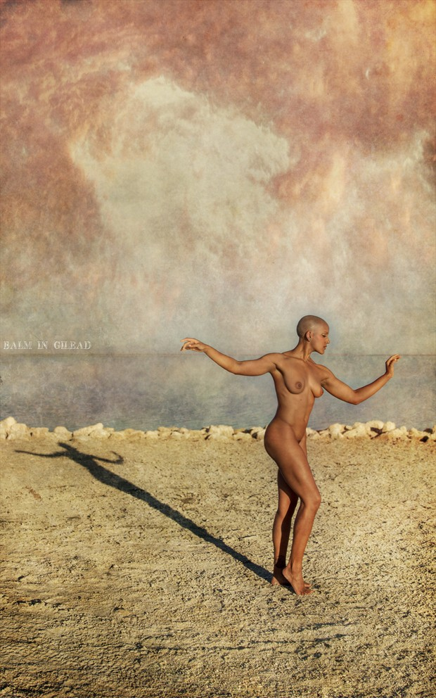 The shadows of who we are Artistic Nude Photo by Photographer balm in Gilead
