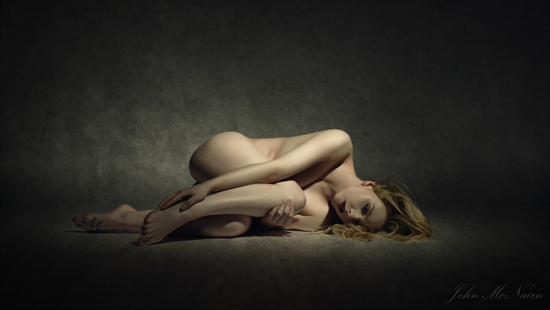 There is always Hope Artistic Nude Photo by Photographer Rascallyfox