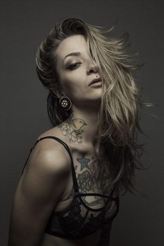 Theresa Tattoos Photo by Photographer Fr%C3%A9d%C3%A9ric Desch%C3%AAnes