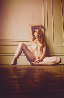 This Is Me Artistic Nude Photo by Model Shaun Tia
