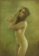 Thranduil's daughter Artistic Nude Photo by Photographer JMAC