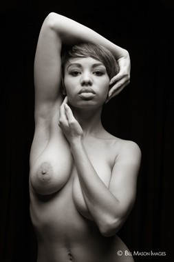 Tiffiney Artistic Nude Photo by Photographer bmimages