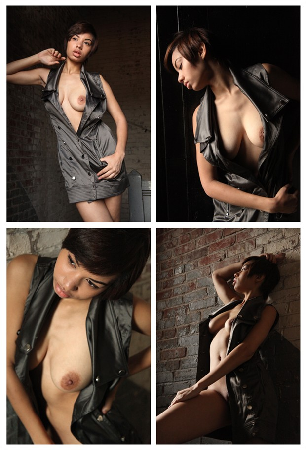 Tiffiney Fashion Photo by Photographer bmimages