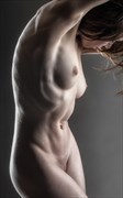 Tight Tummy   Poly Artistic Nude Photo by Photographer rick jolson