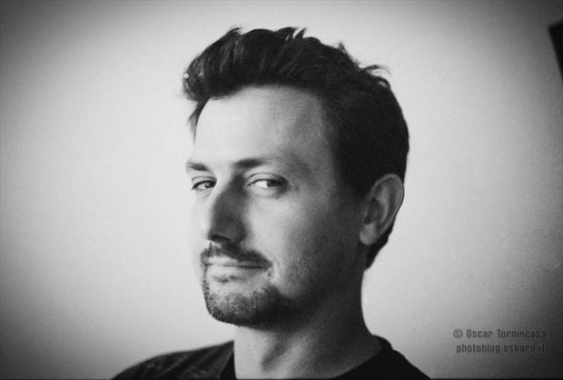 Tim W Emotional Photo by Photographer oscar tornincasa