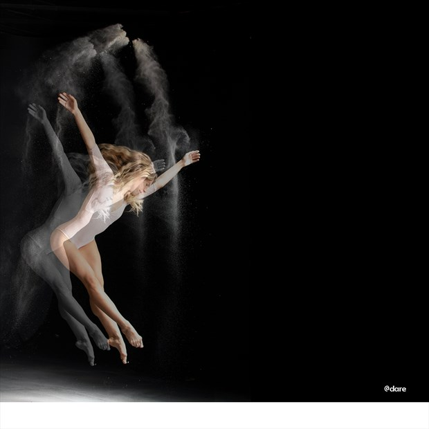 Time Dance Experimental Photo by Photographer ImageryLab
