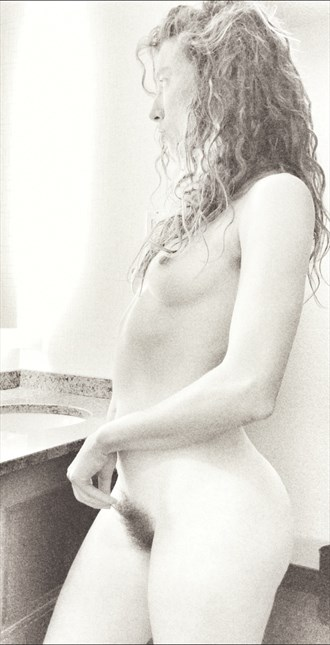 Timeless Beauty Artistic Nude Photo by Photographer Naked