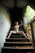 Timing is everything Artistic Nude Photo by Model Mimsey