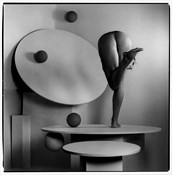 Tipped off Artistic Nude Photo by Photographer Thomas Sauerwein