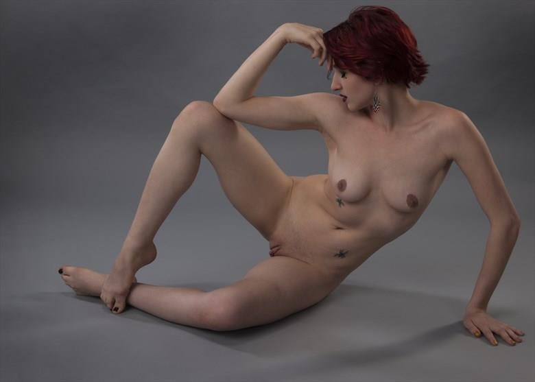 Today's thought Artistic Nude Photo by Photographer Tommy 2's
