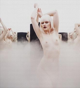 TooLess Series Artistic Nude Artwork by Photographer Koray Erkaya