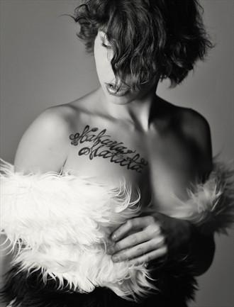 Tori Tattoos Photo by Photographer John Richer