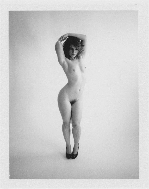 Torre Croyle Artistic Nude Photo by Model Nathalia Rhodes