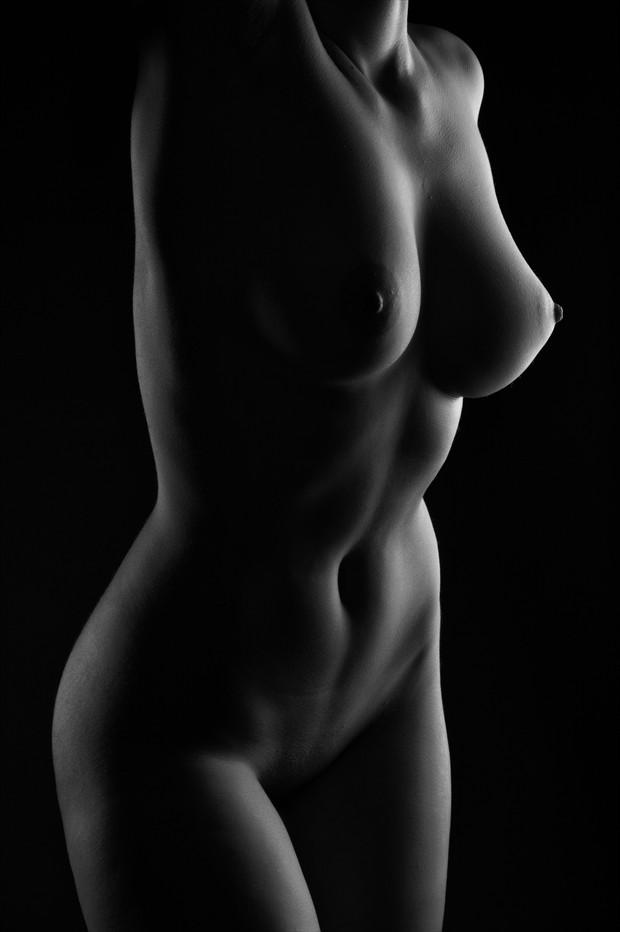 Torso Artistic Nude Photo by Photographer photoduality