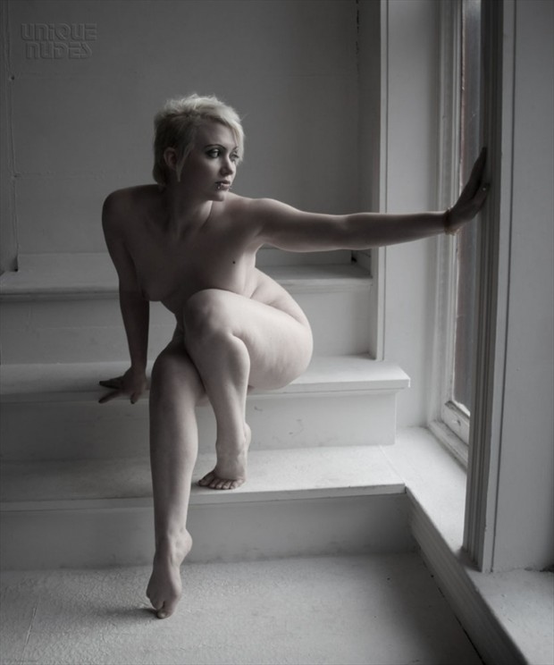 Touch Artistic Nude Photo by Photographer Unique Nudes