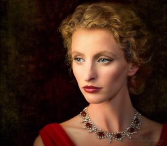 Transformed Sensual Artwork by Photographer AlexxaGrace