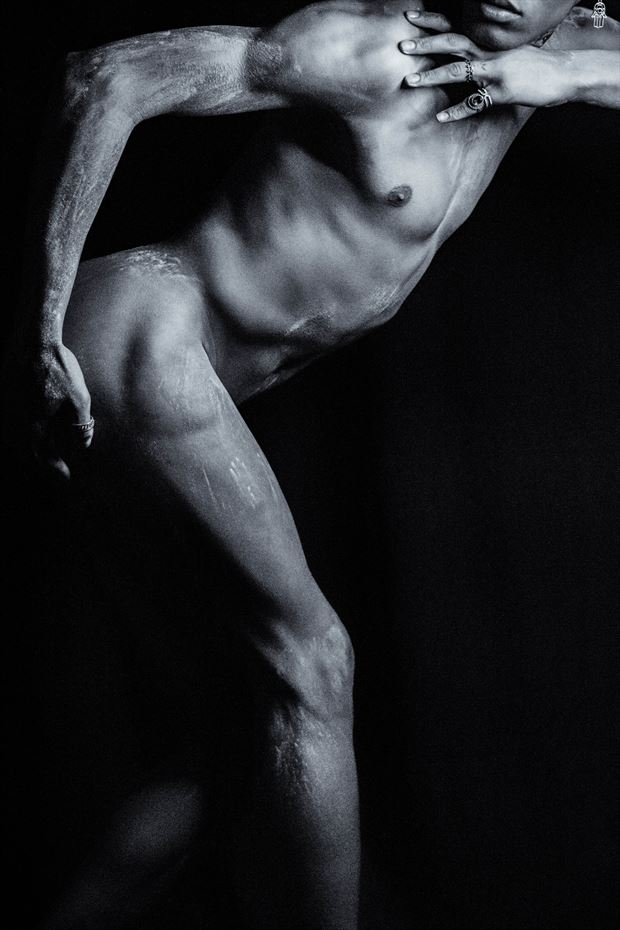 Transgender Body by Stephanie Artistic Nude Artwork by Photographer RxB Photography