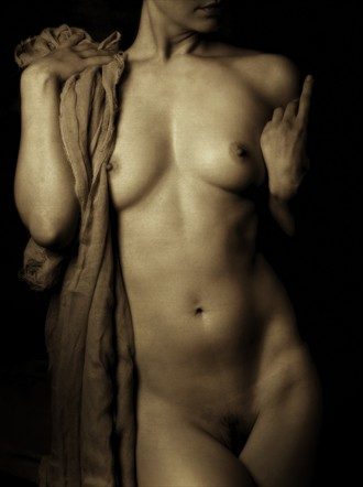 Tribute Artistic Nude Photo by Photographer Lottg