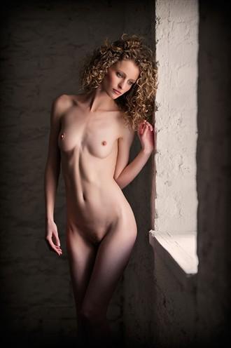 True Artistic Nude Photo by Photographer Ciaran