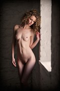 True Artistic Nude Photo by Photographer Ciaran